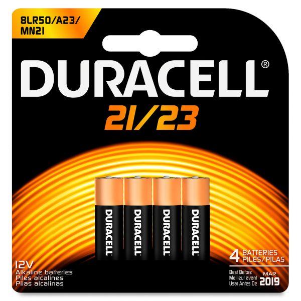 Duracell CopperTop Alkaline Batteries with Duralock