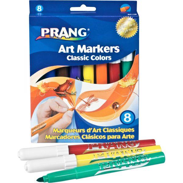 Prang Art Markers
