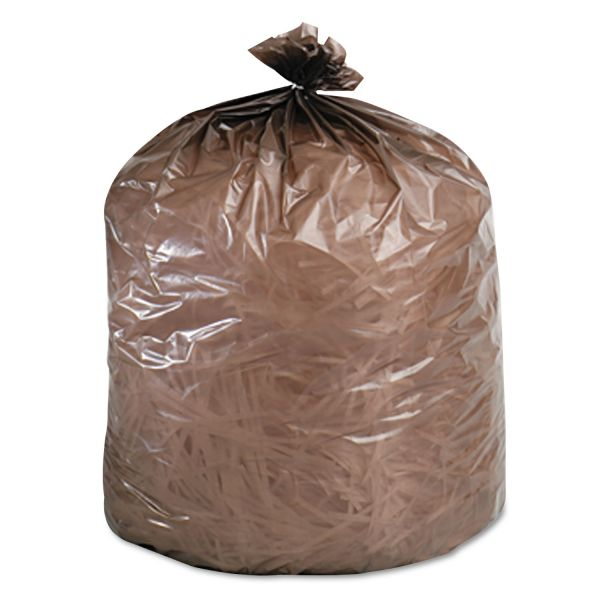 Stout EcoDegradable 30 Gallon Trash Bags