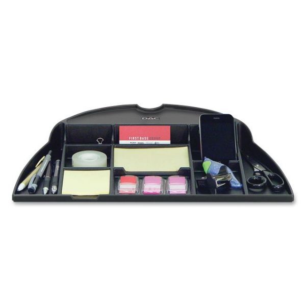 DAC Space Saver System Organizer Tray