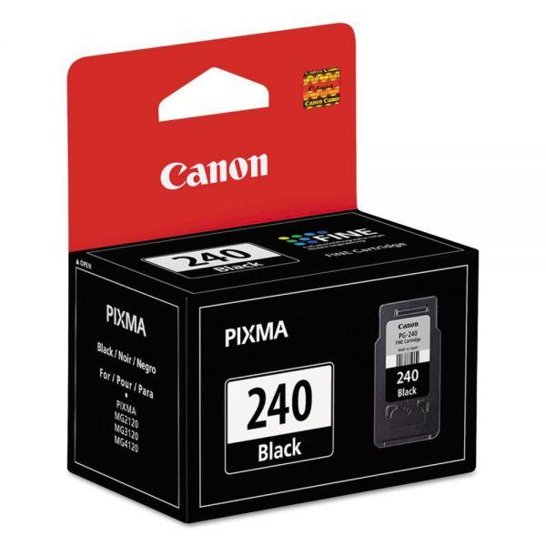 Canon PG-240 Black Ink Cartridge (5207B001)