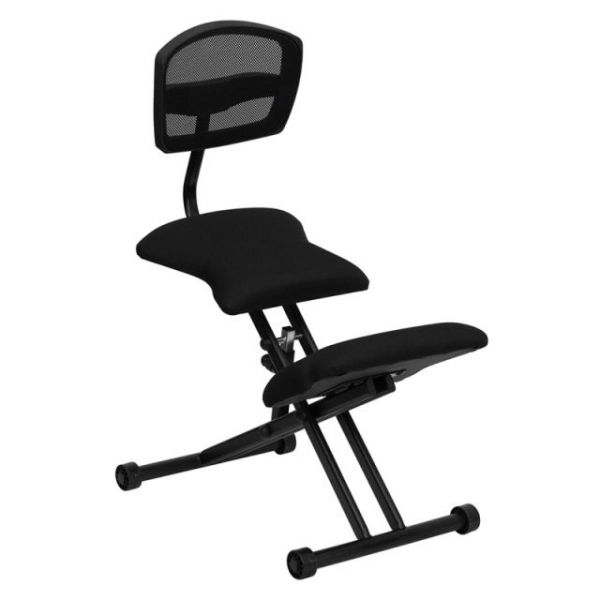 Flash Furniture Ergonomic Kneeling Chair