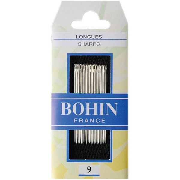 Bohin Sharps Hand Needles