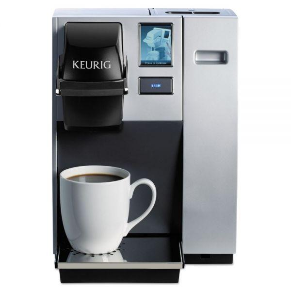Keurig K150P Plumbed Brewing System
