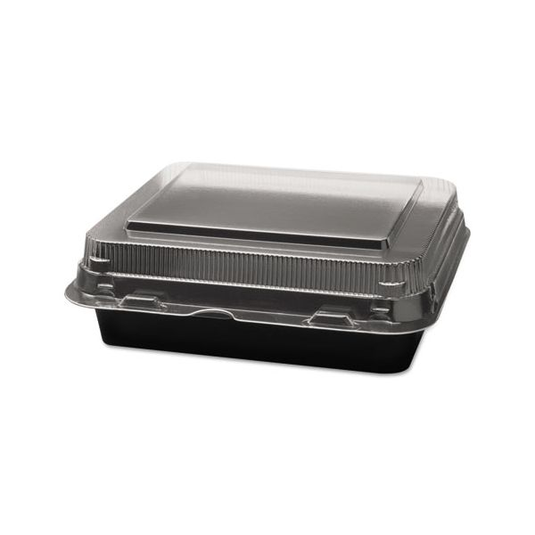 SOLO Cup Company Takeout Hinged Deli Boxes