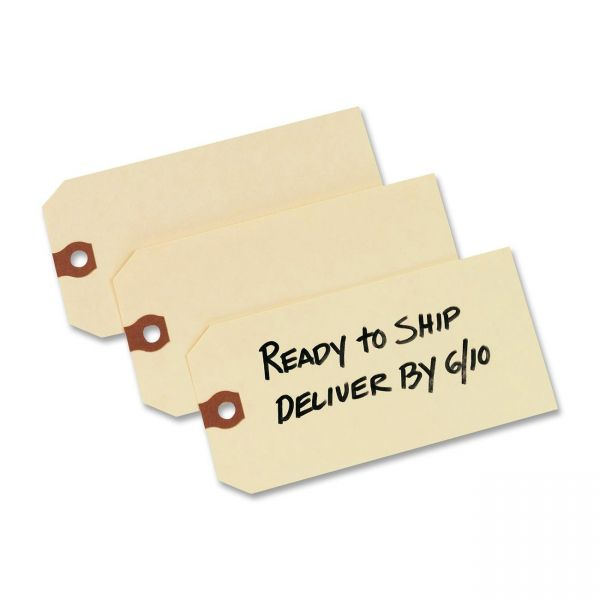 Avery #6 Shipping Tags