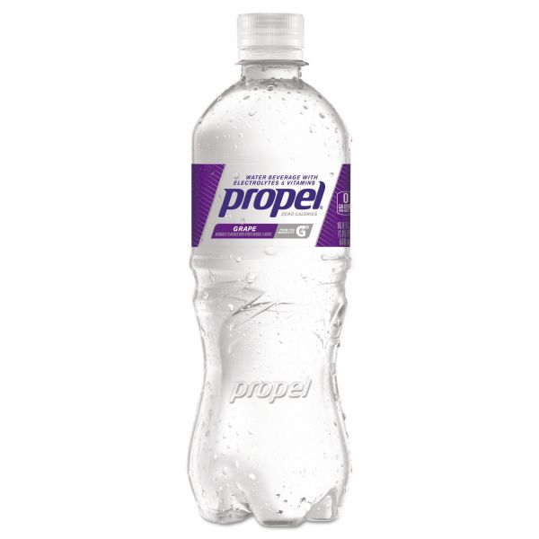 Propel Fit Water Beverage
