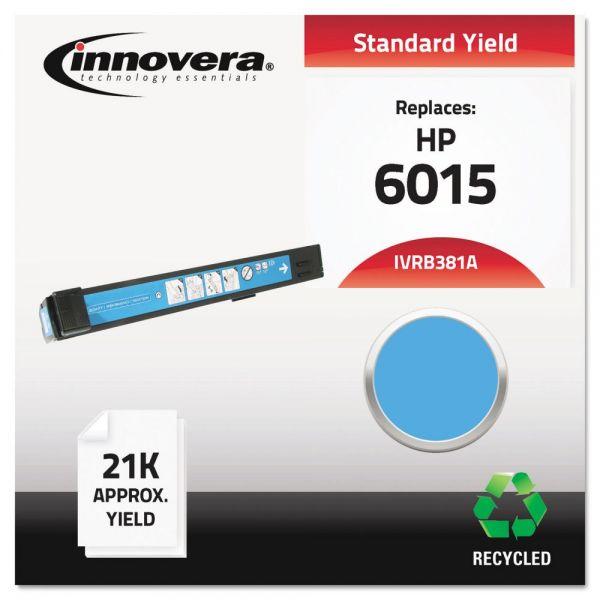 Innovera Remanufactured HP 6015 Toner Cartridge