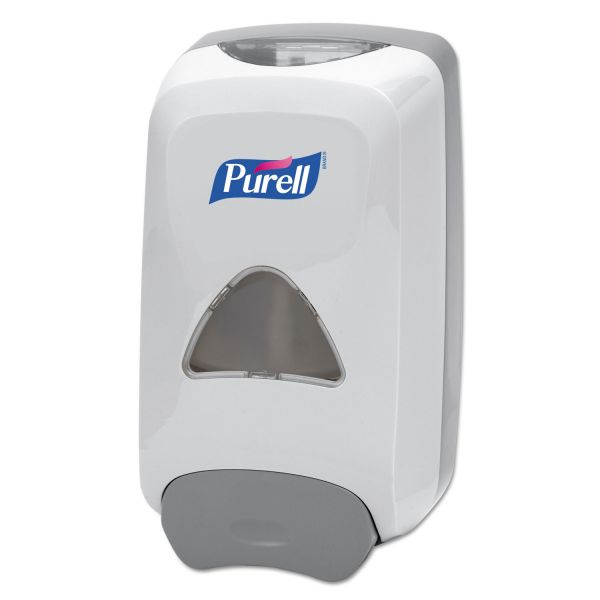 Purell FMX-12 Foam Hand Sanitizer Dispenser