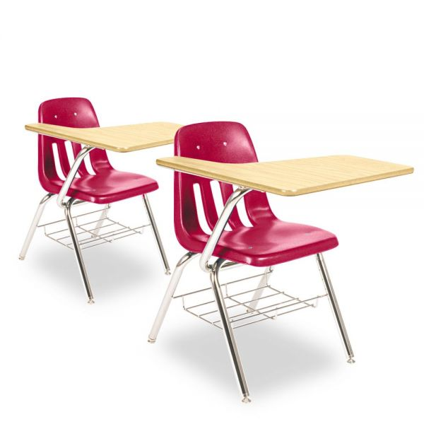 Virco 9700 Classic Series Chair Desks