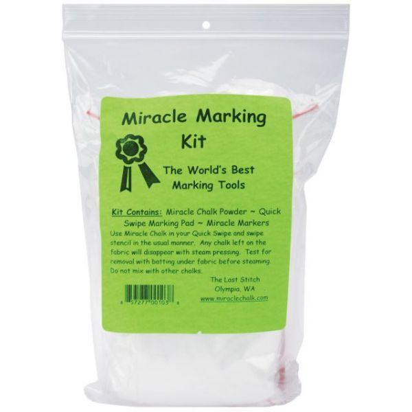 Miracle Marking Kit