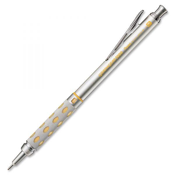 Pentel GraphGear 1000 0.9 Mechanical Drafting Pencil