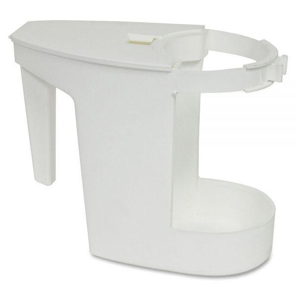 Genuine Joe Toilet Bowl Mop Caddy