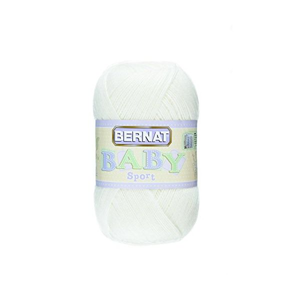 Bernat Baby Sport Big Ball Yarn