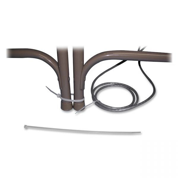 Tatco Tamper-proof Cable Ties