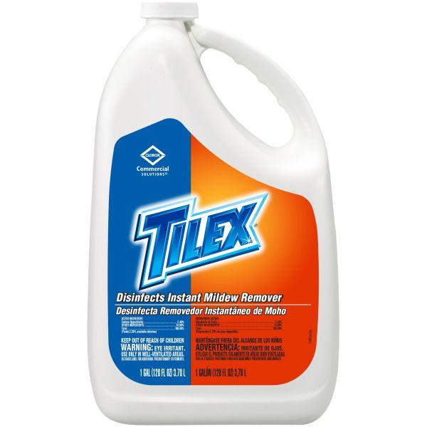 Tilex Disinfects Instant Mildew Remover