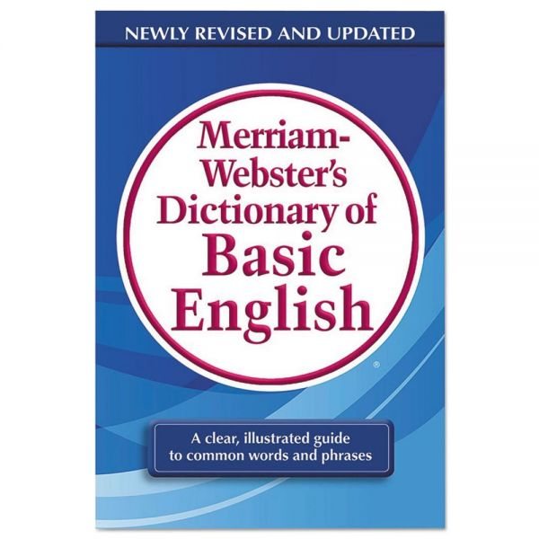 Merriam Webster's Dictionary of Basic English