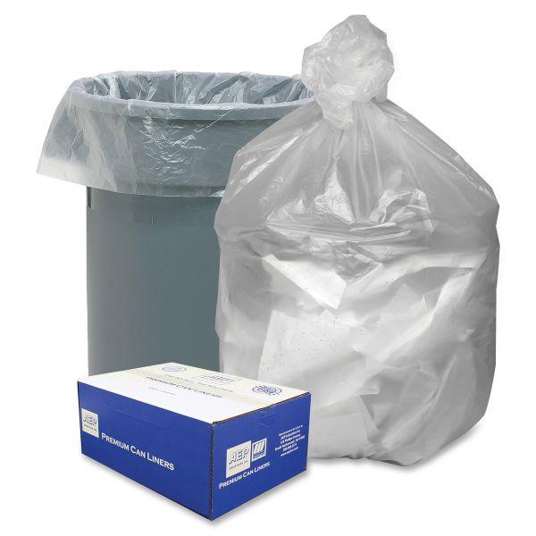 Webster Good'nTuff 56 Gallon Trash Bags