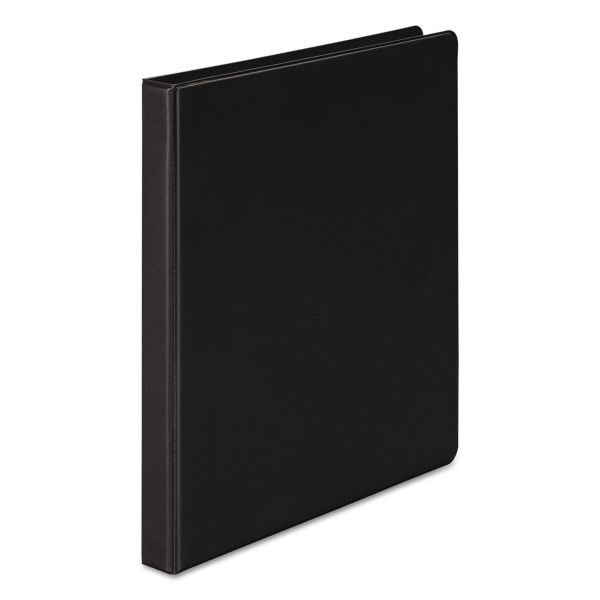 "Wilson Jones Basic 1/2"" 3-Ring Binder"