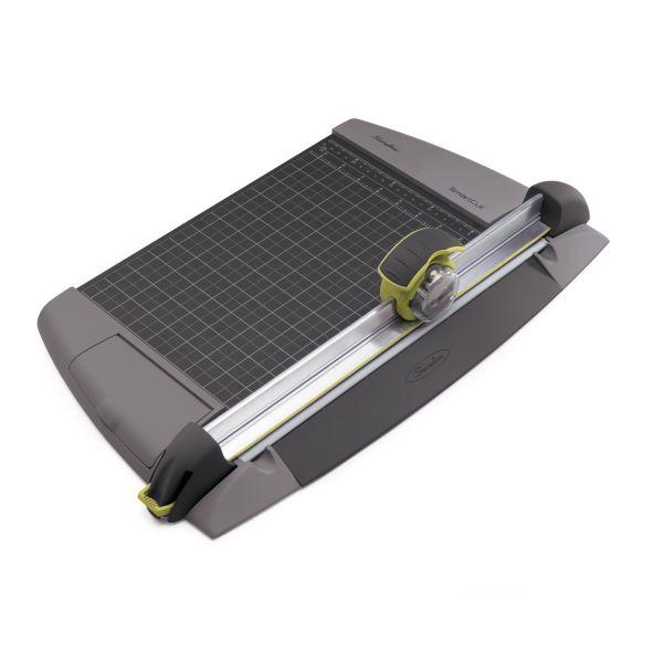 "Swingline SmartCut EasyBlade Plus Rotary 12"" Paper Cutter"