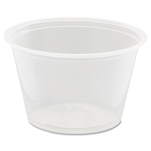 Dart Conex Complements 4 oz Portion Cups
