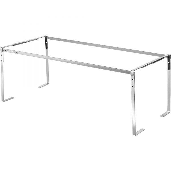 "Pendaflex Hanging Folder Frame, Letter/Legal Size, 24-27"" Long, Steel"