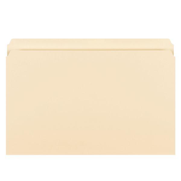 Smead Manila File Folders