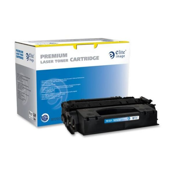 Elite Image Remanufactured HP Q5949X Toner Cartridge