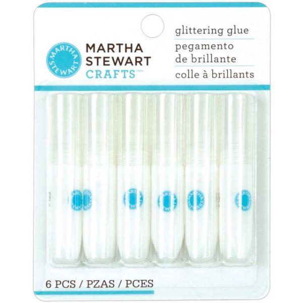 Martha Stewart Glittering Glue