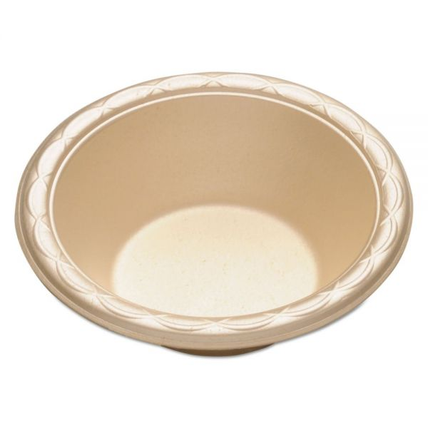 Dispoz-o Enviroware 12 oz Foam Bowls