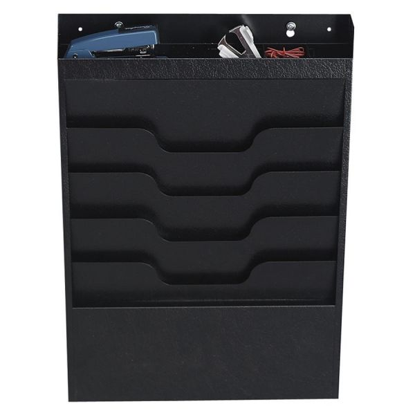 Buddy Task Wall File Pockets