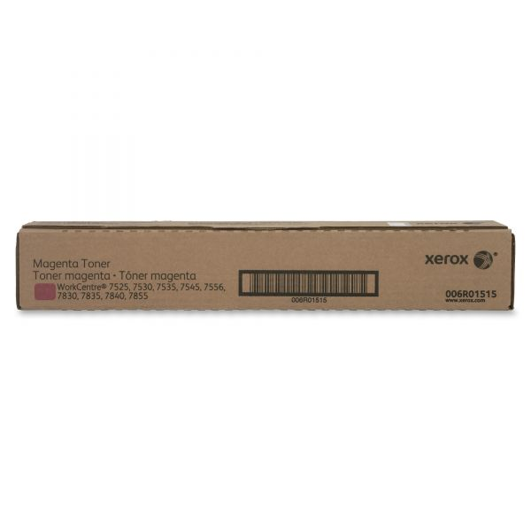 Xerox 006R01515 Magenta Toner Cartridge