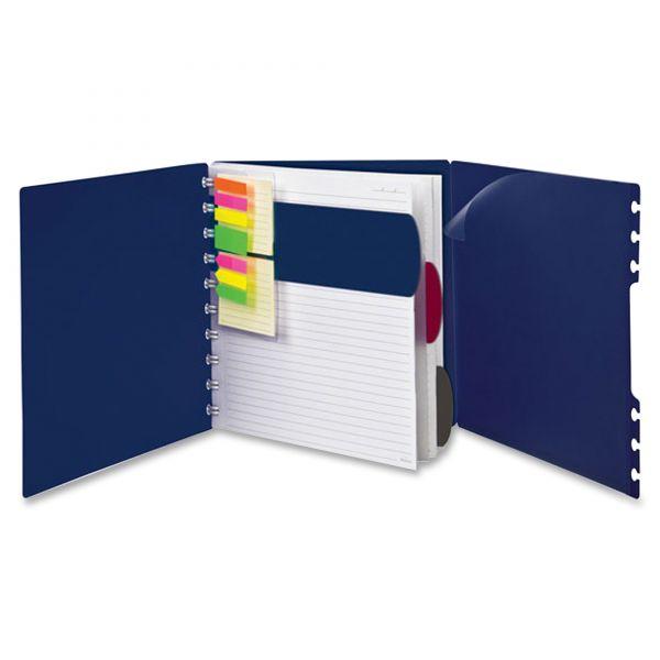 Ampad Versa Crossover Notebook - Letter