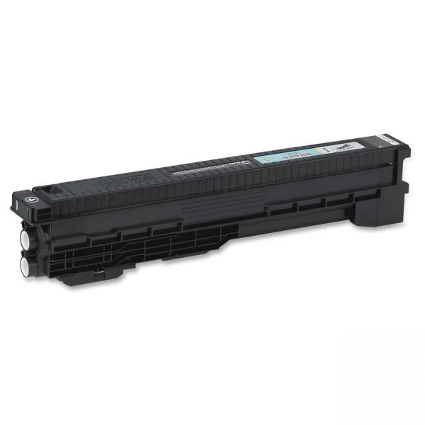 Katun Remanufactured Canon GPR-11 Black Toner Cartridge