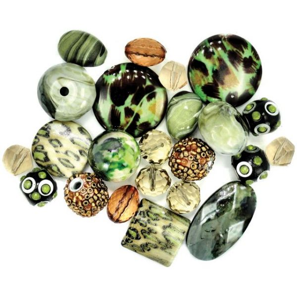 Inspirations Beads 50g