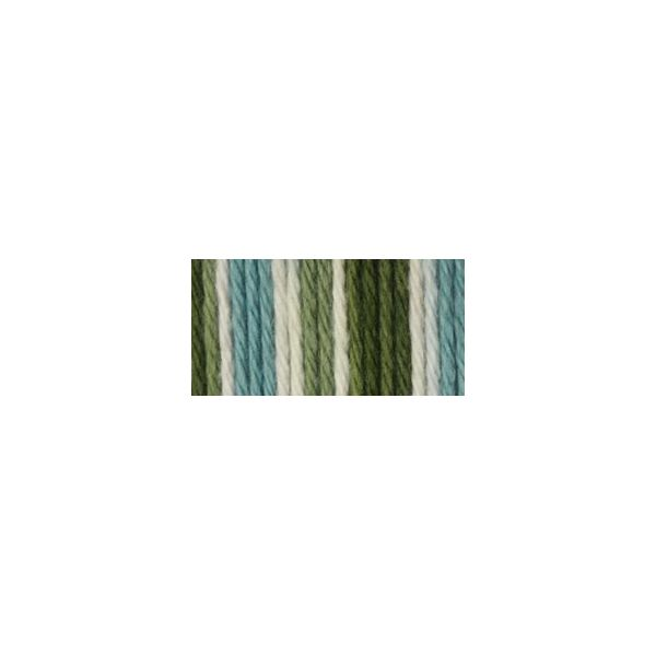 Bernat Handicrafter Cotton Yarn - Emerald Isle