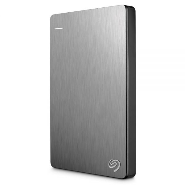 "Seagate Backup Plus STDR1000101 1 TB 2.5"" External Hard Drive - Portable"