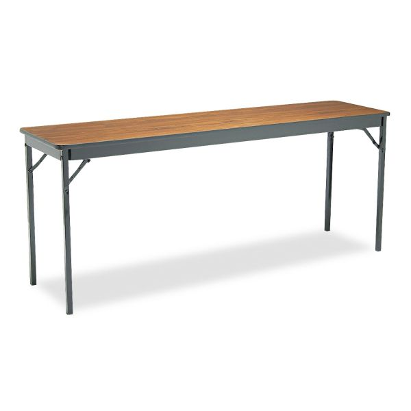 Barricks Rectangular Folding Table