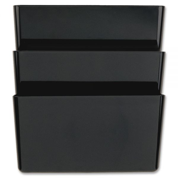 OIC Wall File Pockets