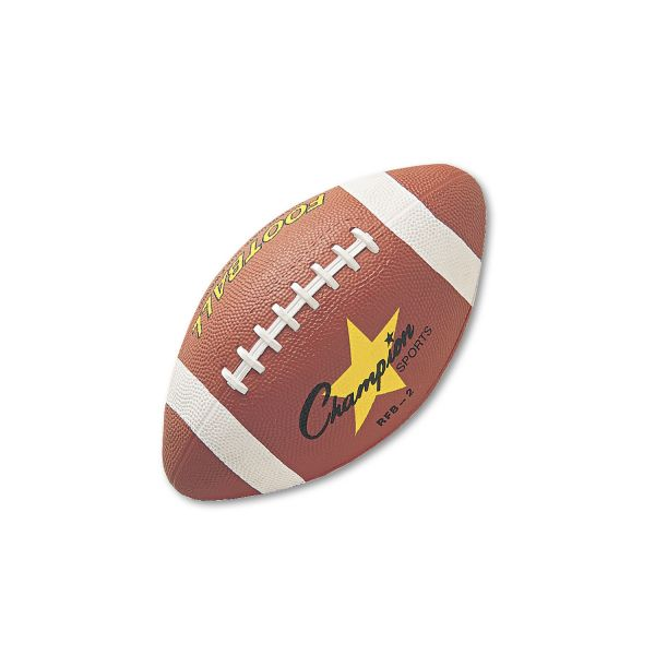 Champion Sports Intermediate Size Football