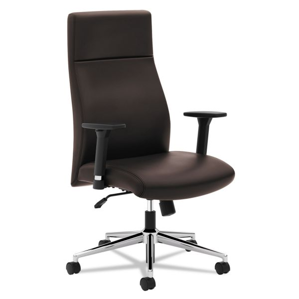 basyx VL108 Executive High-Back Office Chair