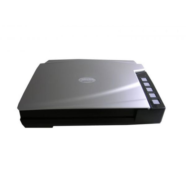 Plustek OpticBook A300 Large Format 12x17 Flatbed Book Scanner