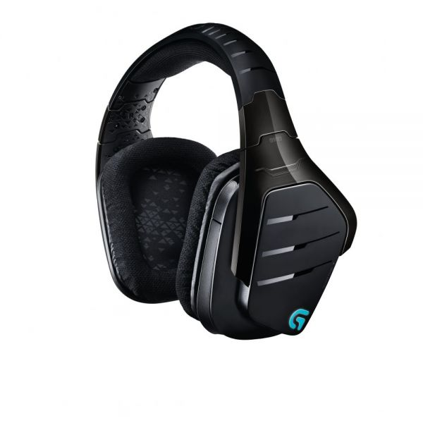 Logitech Artemis Spectrum Wireless 7.1 Surround Sound Gaming Headset