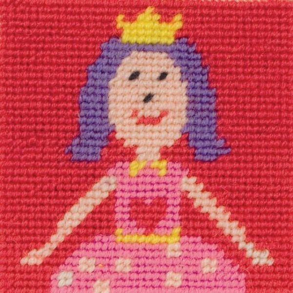 1st Kit Ruby Tapestry Kit