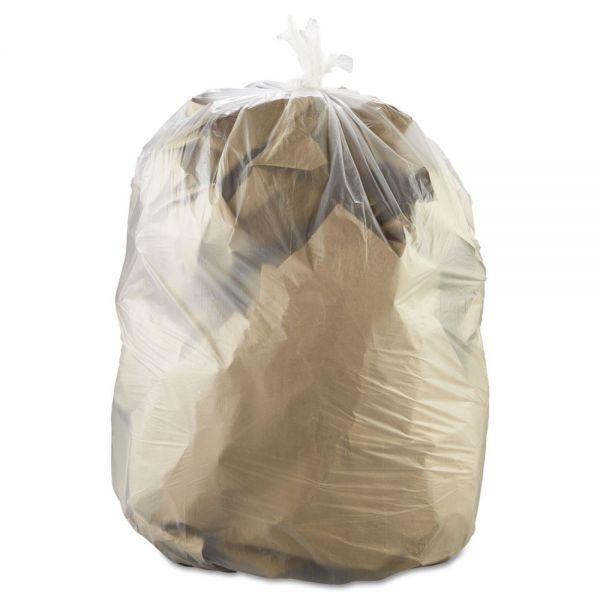 FlexSol 60 Gallon Trash Bags