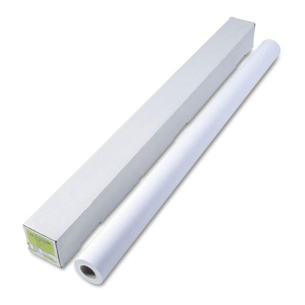 """HP Designjet 60"""" Large Format Paper for Inkjet Printers"""