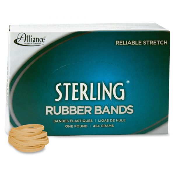 Sterling #30 Rubber Bands