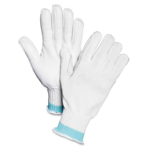 Sperian Perfect Fit HPPE HPF7 Cut-resist Gloves
