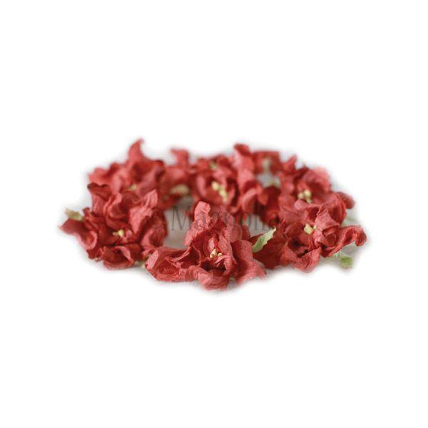 "Vintage Gardenia 1.75"" 6/Pkg"