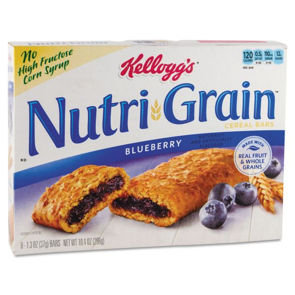 NutriGrain Cereal Bar